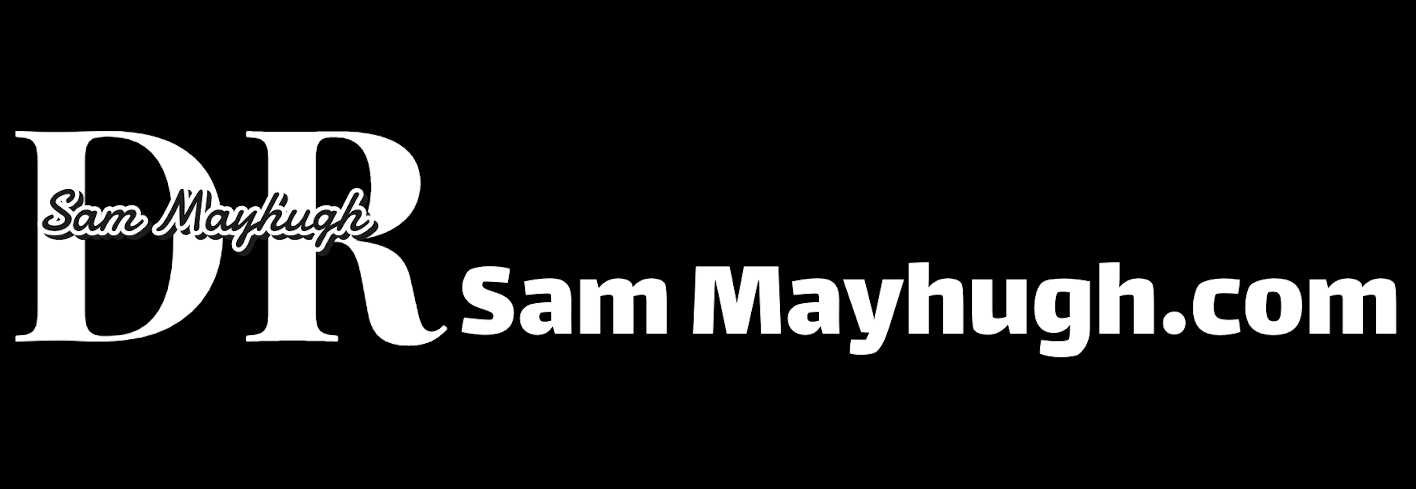 Dr.Sam Mayhugh